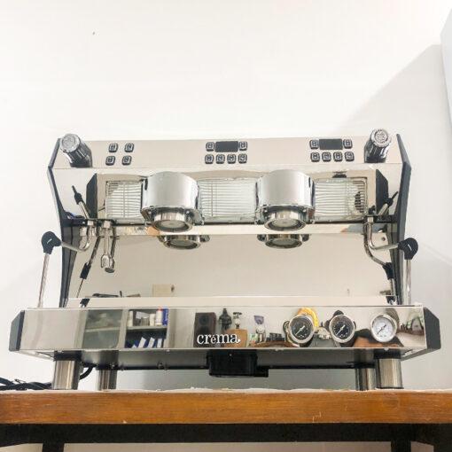Máy Pha Cà Phê Chuyên Nghiệp 2 Group Crema CRM-3120C
