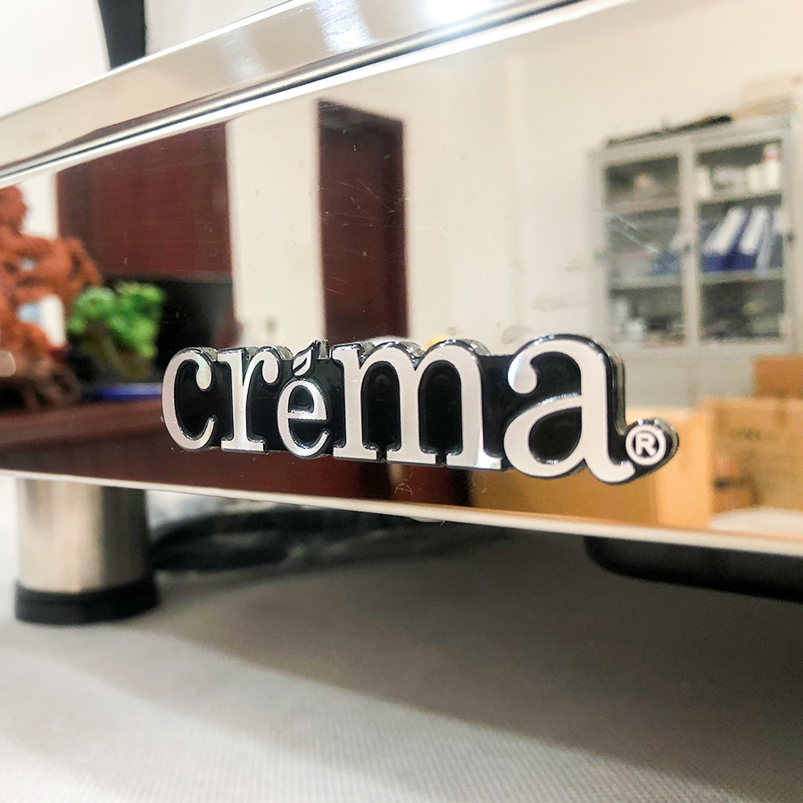 Máy Pha Cà Phê Chuyên Nghiệp Crema CRM3100E